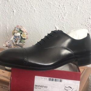 Salvatore Ferragamo Shoes - Men's Shoes